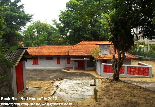 pasir ris red house3 2012