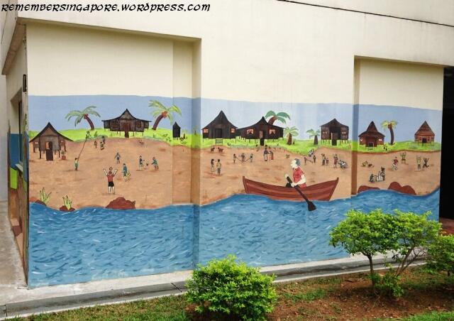 punggol hdb mural2