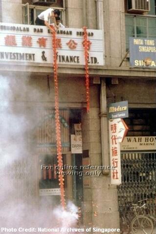 firecrackers 1968