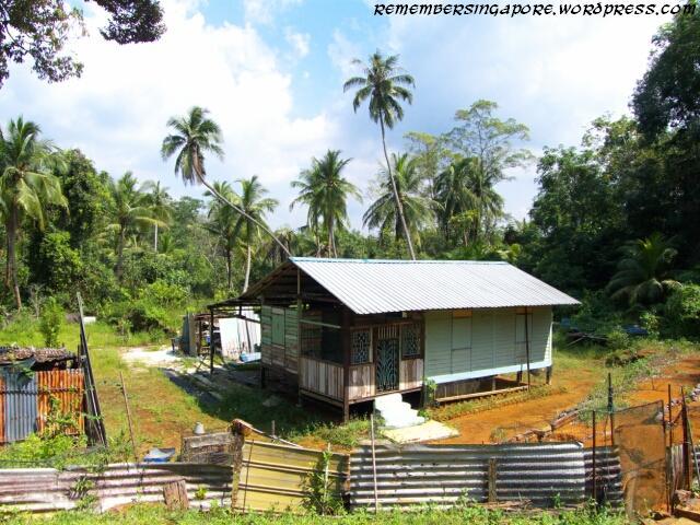 pulau ubin13 2014