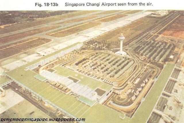 1982 changi airport