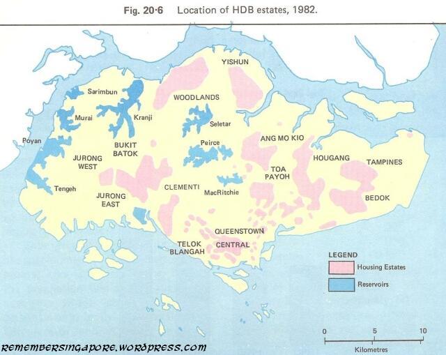 1982 singapore hdb estates