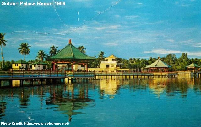 golden palace resort 1969