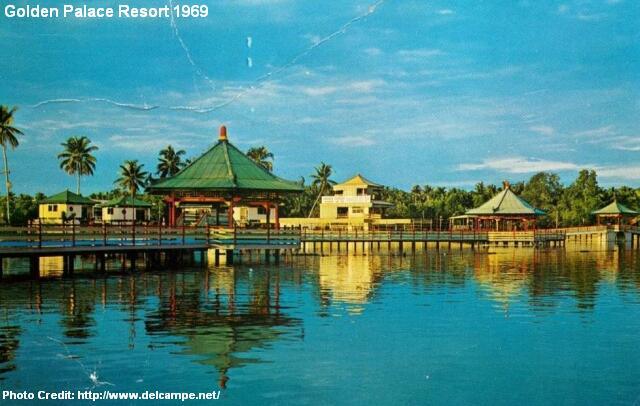 golden palace resort 1969