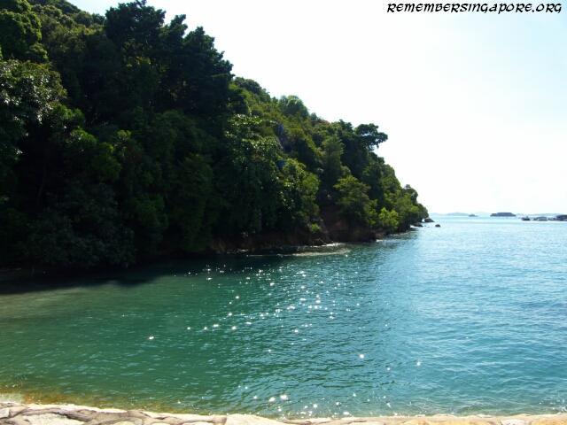 lazarus island