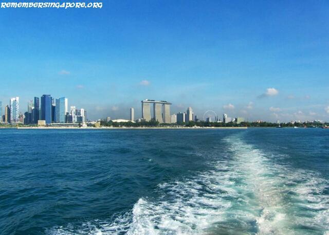 southern island tour