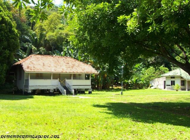 st john island colonial bungalow