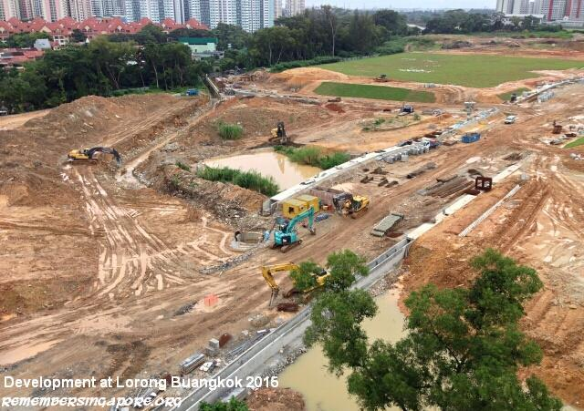 lorong buangkok development 2015