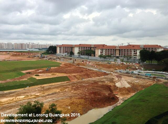 lorong buangkok development2 2015