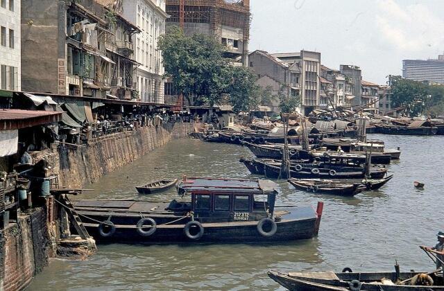 singapore 1972-2