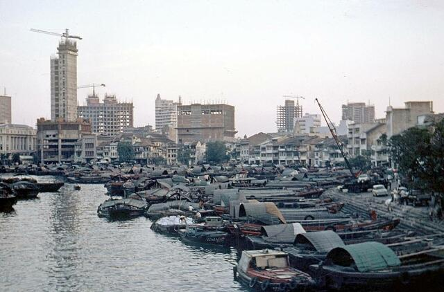 singapore 1972-3