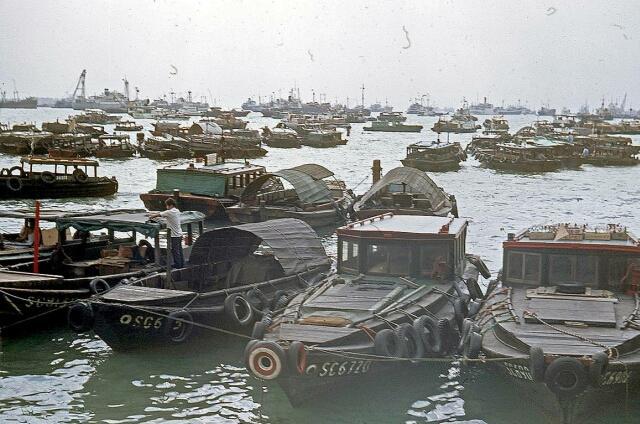 singapore 1972-6