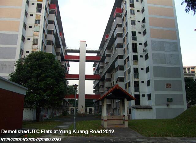 yung kuang road jtc flats 2012