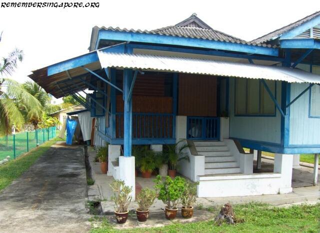 bedok avenue kampong house2