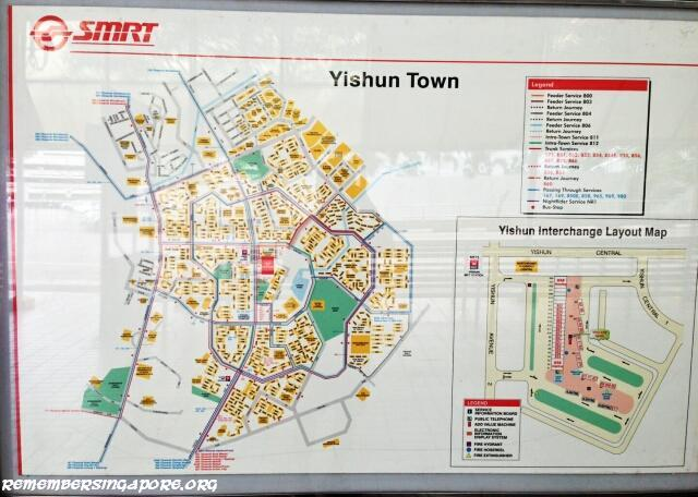 old yishun bus interchange11