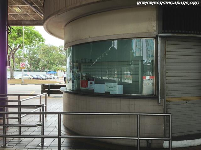 old yishun bus interchange6