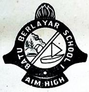 batu berlayar school crest