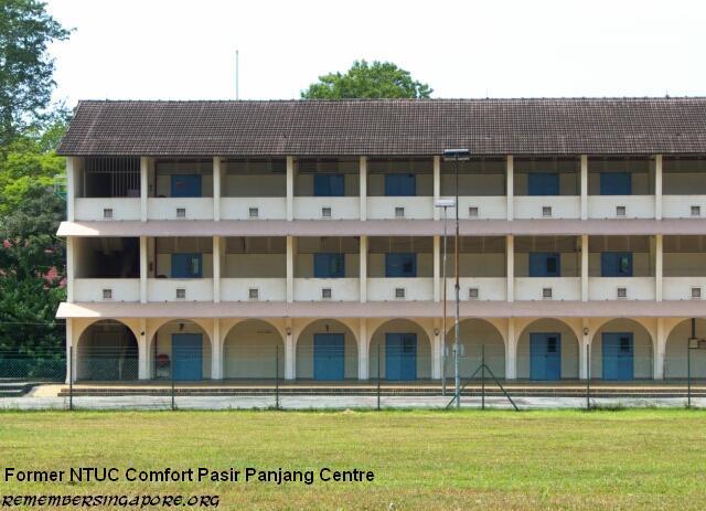 former ntuc comfort pasir panjang centre2