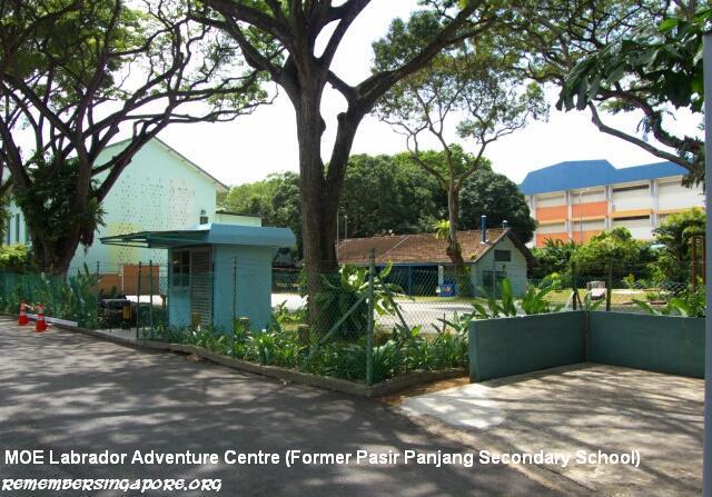 ministry of education labrador adventure centre