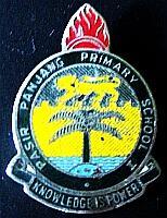 pasir panjang primary school crest