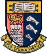 pasir panjang secondary school crest