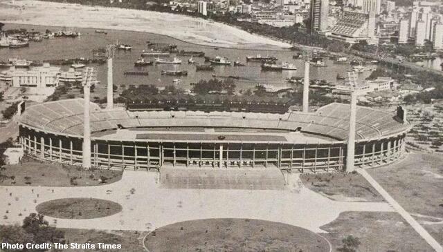 sg50 1973 national stadium