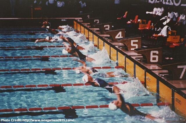 sg50 1983 sea games