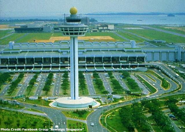 sg50 1986 changi airport