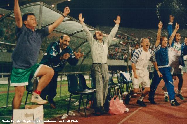 sg50 1996 s-league
