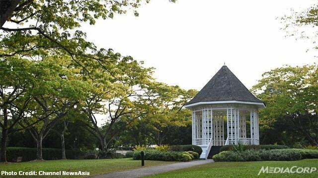 sg50 2015 botanic gardens