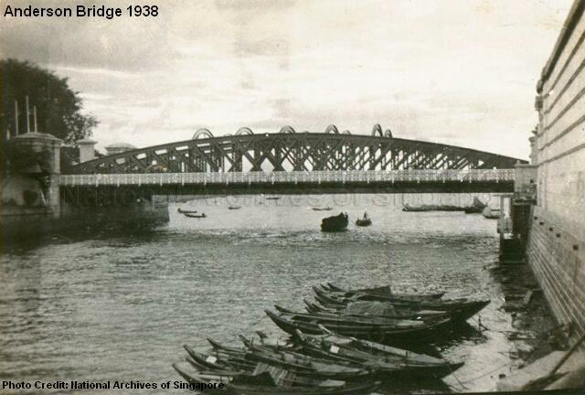 anderson bridge 1938
