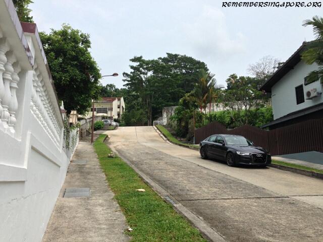 hillview mansion jalan dermawan