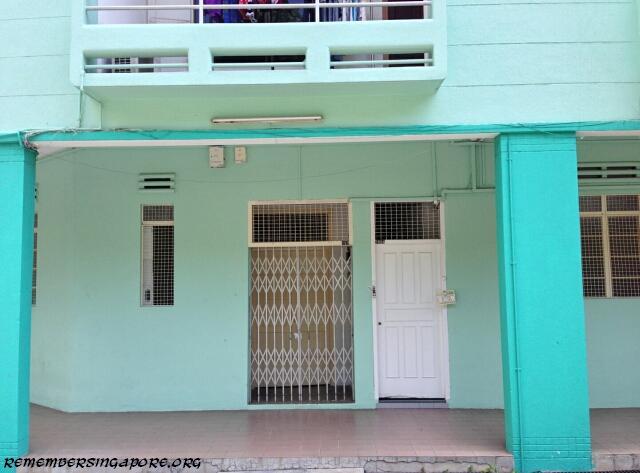 Cambridge Estate Truro Road Shophouses2