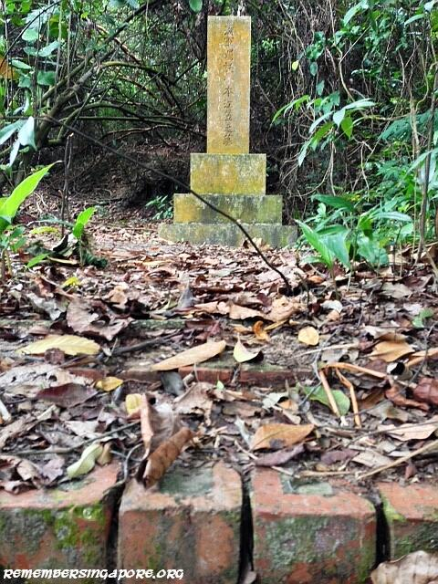 japanese tomb mount faber1