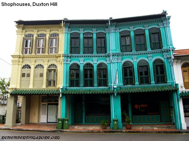 duxton hill tanjong pagar shophouses