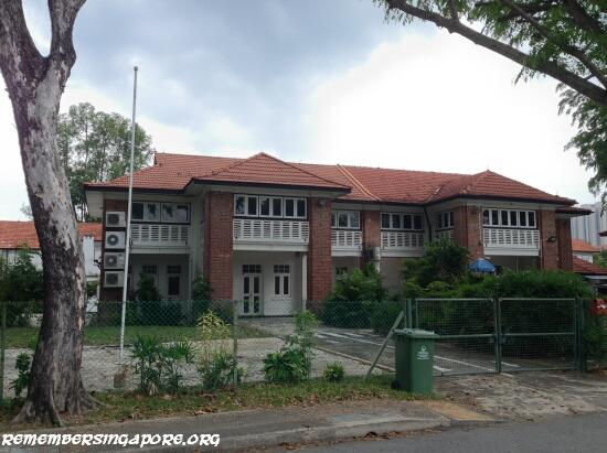 Portsdown Seletar Amp Sembawang Colonial Houses Remember