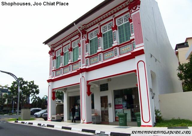 joo chiat place joo chiat shophouses