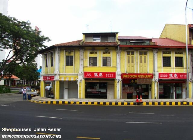 shophouses jalan besar