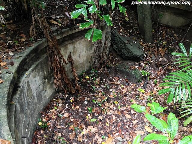 sentosa fort serapong ruins14