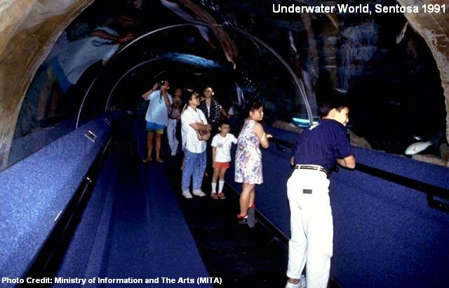 underwater world sentosa2 1991