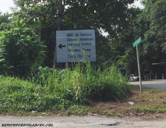 jalan bahtera lim chu kang junction