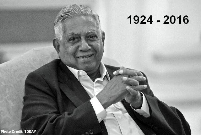 sr nathan 1924-2016