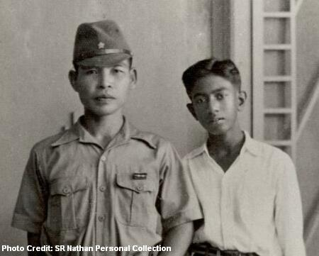 sr nathan and lieutenant kokubu japanese occupation