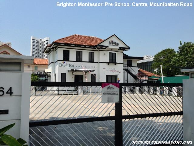 mountbatten road brighton montessori preschool