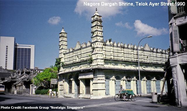 nagore-dargah-shrine-telok-ayer-street-1991