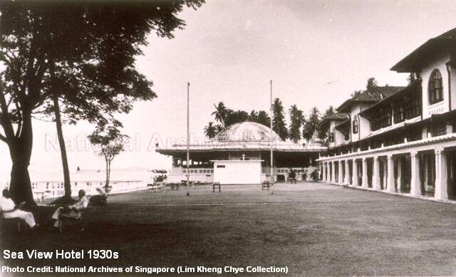 sea view hotel3 1930s