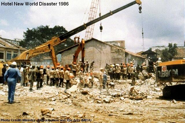 hotel-new-world-collapse-rescue-operations-1986
