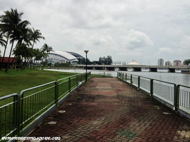 kallang-riverside-park-merdeka-bridge-sports-hub