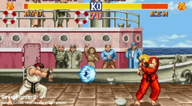 street-fighter-2-video-game