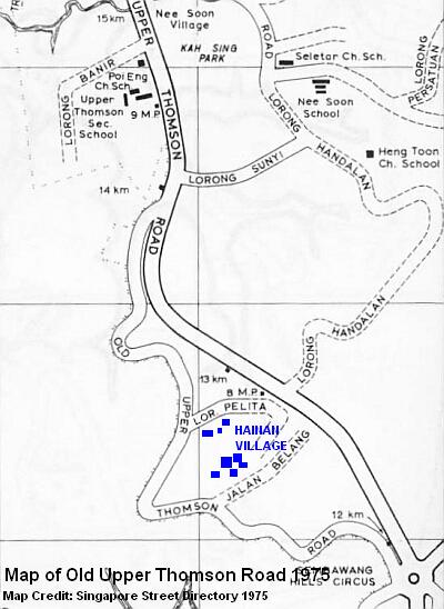 map-of-hainan-village-at-old-upper-thomson-road-1975